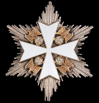 Order of the German Eagle - 2nd Class