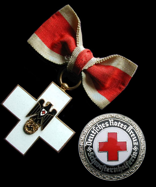 Red Cross.