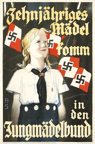 The League of German Girls - BDM