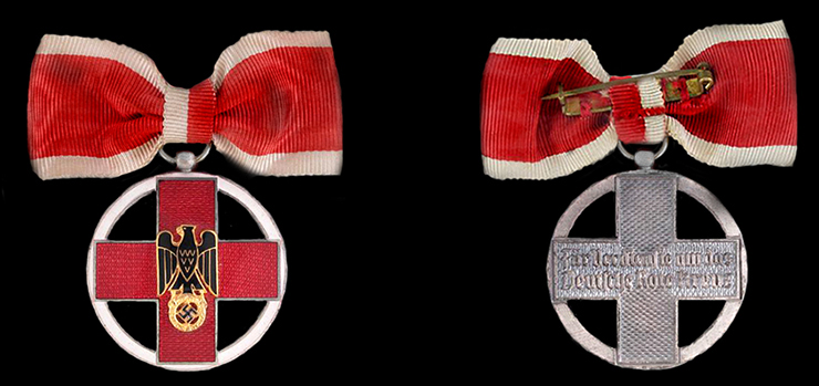 Medal of the German Red Cross